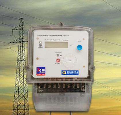Low cost prepaid meters